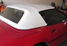 1986 Chevrolet Corvette Convertible for sale 100990540
