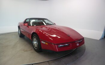 1986 Chevrolet Corvette Coupe for sale 100994469