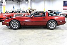 1986 Chevrolet Corvette Coupe for sale 100995917