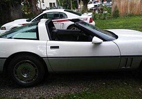 1986 Chevrolet Corvette for sale 101022276