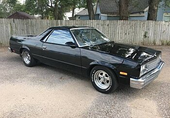 1986 Chevrolet El Camino for sale 100909130