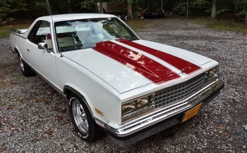 1986 Chevrolet El Camino V8 for sale 100977557
