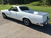 1986 Chevrolet El Camino V8 for sale 100993475