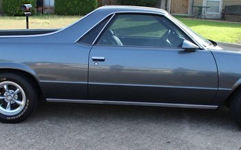 1986 Chevrolet El Camino for sale 101004687