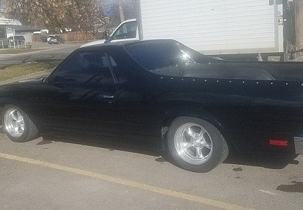 1986 Chevrolet El Camino for sale 100985951