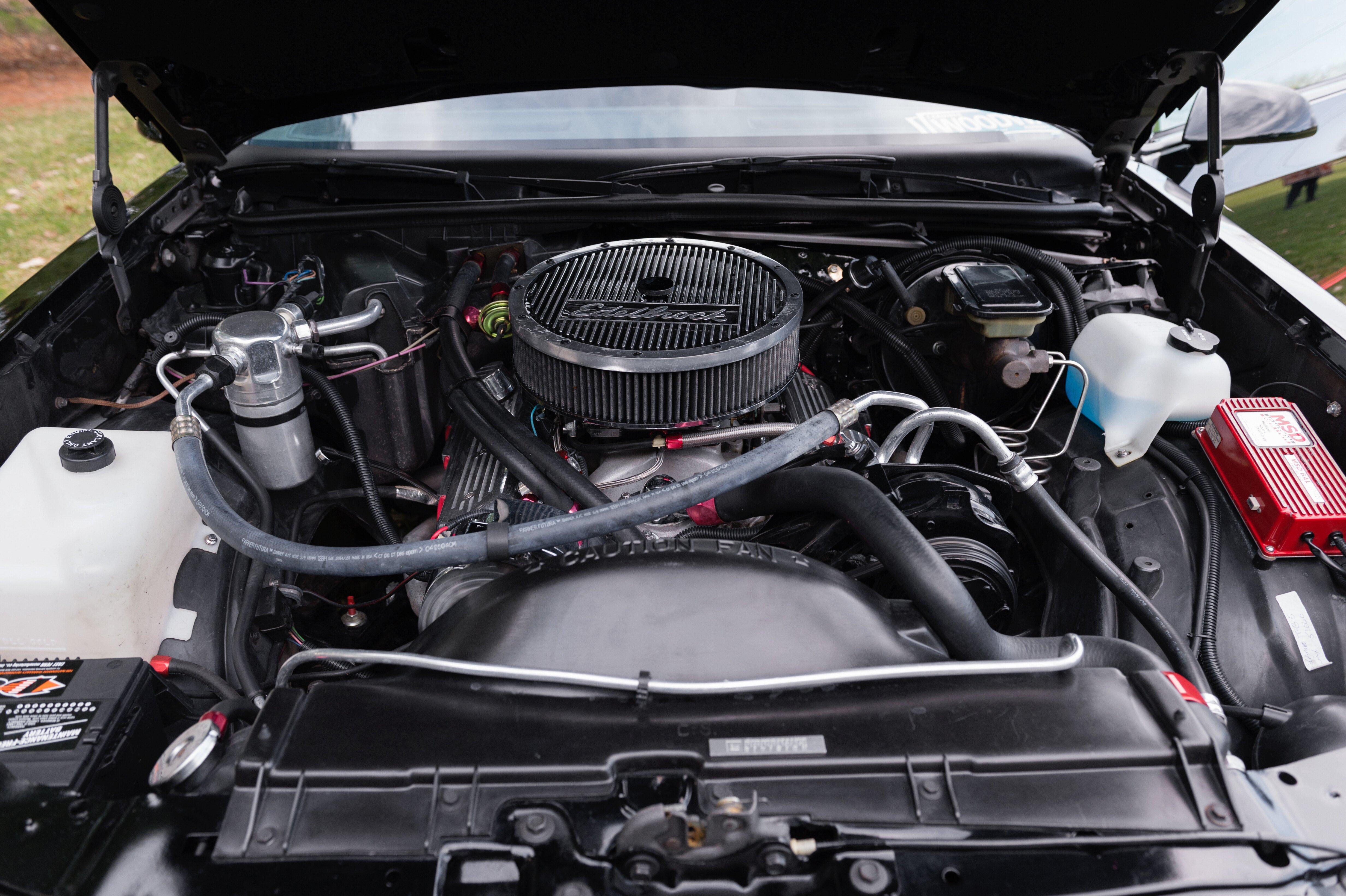 1986 Chevrolet Monte Carlo Ss For Sale Near Oxford
