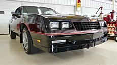 1986 Chevrolet Monte Carlo SS for sale 100879010