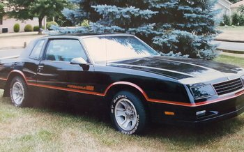 1986 Chevrolet Monte Carlo SS for sale 100994482