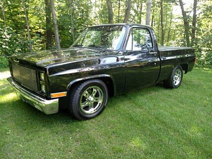 1986 Chevrolet Silverado and other C/K1500 for sale 100869136