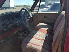 1986 Chevrolet Silverado and other C/K1500 for sale 100879538