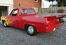 1986 Chevrolet Silverado and other C/K1500 for sale 100895857