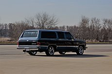 1986 Chevrolet Suburban 2WD for sale 100975999