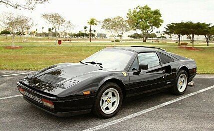 1986 Ferrari 328 for sale 100738588