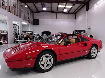 1986 Ferrari 328 GTS for sale 100754962