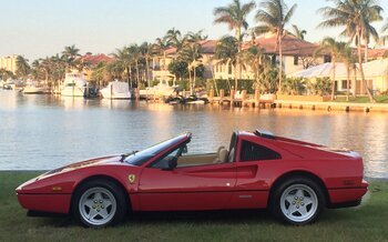 1986 Ferrari 328 GTS for sale 100768347