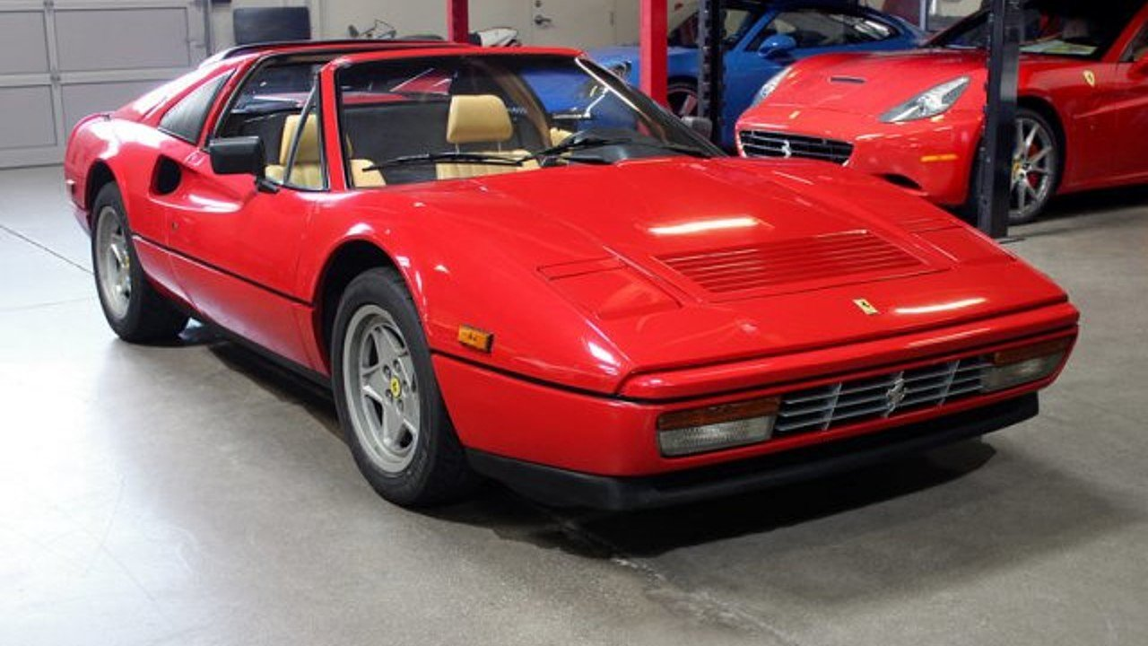 1986 Ferrari 328 GTS for sale 101029994
