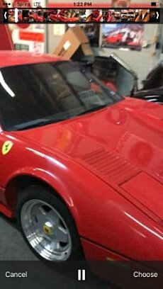 1986 Ferrari 328 for sale 100851757