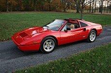 1986 Ferrari 328 GTS for sale 100878892