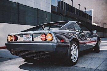1986 Ferrari Mondial for sale 100977291