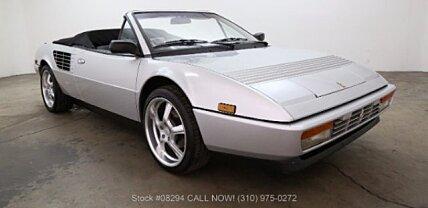 1986 Ferrari Mondial for sale 100870755