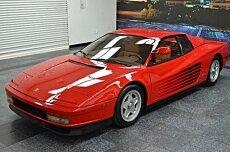 1986 Ferrari Testarossa for sale 100750856