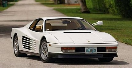 1986 Ferrari Testarossa for sale 100846999