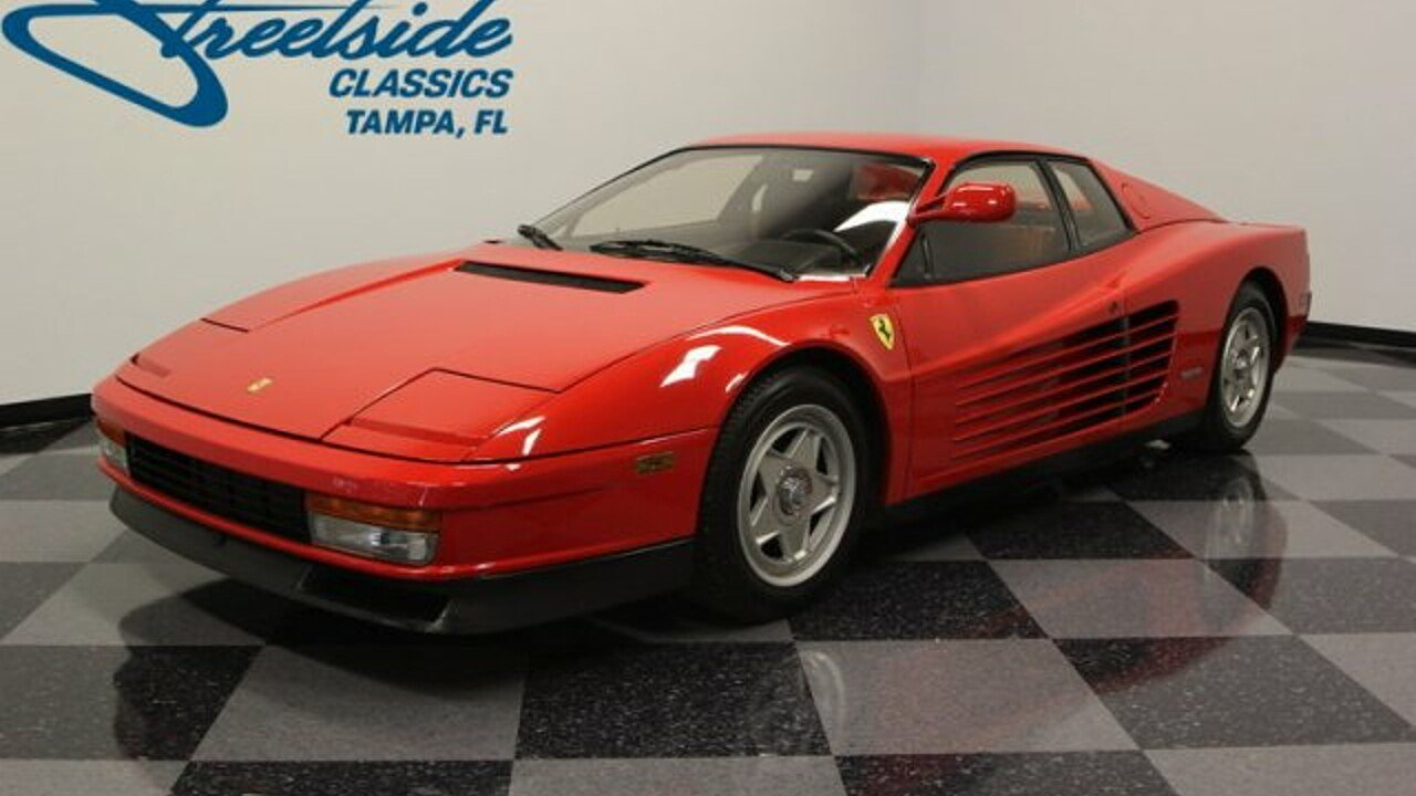 Ferrari Kit Cars and Replicas for Sale - Classics on Autotrader