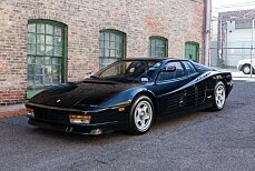 1986 Ferrari Testarossa for sale 100886331