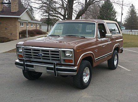 ford bronco classics for sale classics on autotrader. Cars Review. Best American Auto & Cars Review