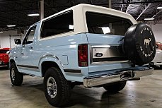 1986 Ford Bronco for sale 100900185