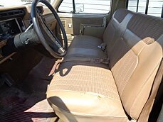 1986 Ford F150 for sale 100904090