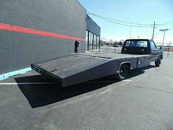 1986 Ford F350 2WD Regular Cab for sale 100748125