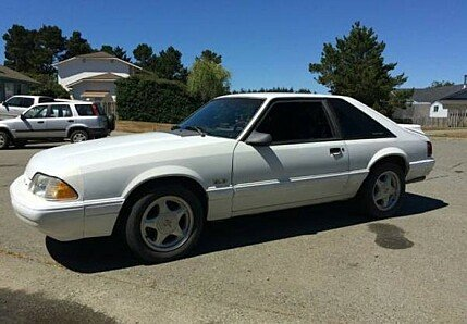 1986 Ford Mustang for sale 100928965