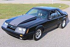 1986 Ford Mustang Hatchback for sale 100930354