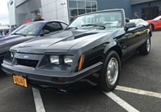 1986 Ford Mustang for sale 100943392