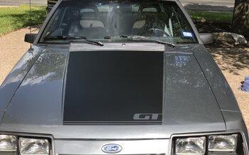 1986 Ford Mustang GT Hatchback for sale 100997722