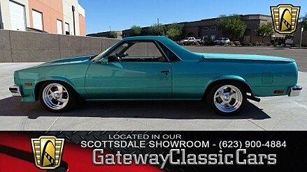 1986 GMC Caballero for sale 100965482