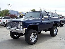 1986 GMC Jimmy 4WD for sale 100872337