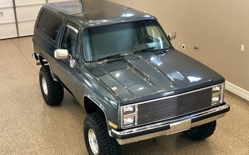 1986 GMC Jimmy 4WD for sale 100971339