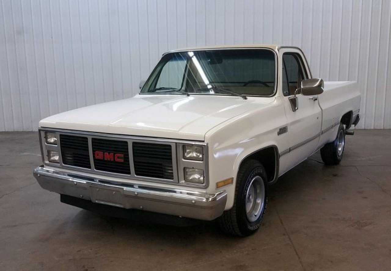 Car Truck Craigslist >> 1986 GMC Sierra 1500 for sale near Silver Creek, Minnesota 55358 - Classics on Autotrader