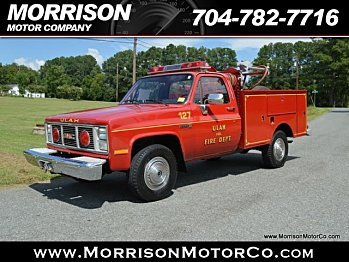 1986 GMC Sierra 2500 4x4 Regular Cab for sale 100790011