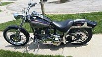 1986 Harley-Davidson Softail Standard for sale 200551308