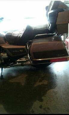 1986 Honda Gold Wing for sale 200515364