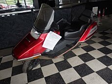 1986 Honda Helix for sale 200626303