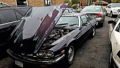 1986 Jaguar XJ6 for sale 100915072