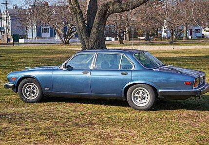 1986 Jaguar XJ6 for sale 100905331