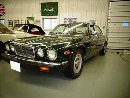 1986 Jaguar XJ6 for sale 100944284