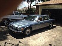 1986 Jaguar XJ6 for sale 100998878