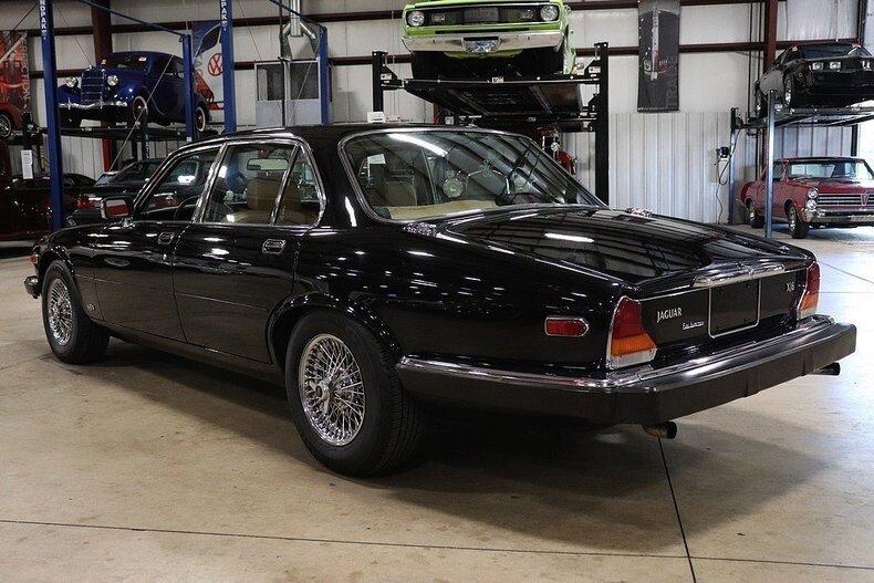 1986 Jaguar XJ6 For Sale 101007872 1986 Jaguar XJ6 For Sale 101007872
