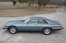 1986 Jaguar XJS V12 Coupe for sale 100947641
